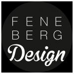 Logo der FENEBERG Design GmbH