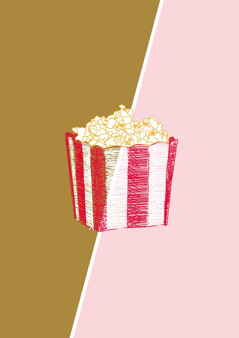Referenz Popcorn